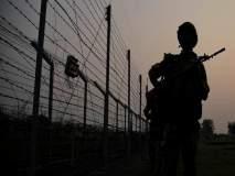 जम्मू-काश्मीर : कुलगाममध्ये जवान आणि दहशतवाद्यांमध्ये चकमक, तीन दहशतवाद्याचा खात्मा
