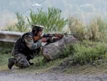 मोदी सरकार तोंडघशी! एकतर्फी शस्त्रसंधीनंतरही पाकिस्तानच्या कुरापती सुरूच; एक जवान शहीद