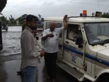 Milk Supply - सांगलीतून मुंबईला पोलीस बंदोबस्तात दूधाची वाहतूक