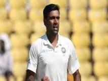 Ind v/s Aus 2nd Test :ऑस्ट्रेलियातील दुसऱ्या कसोटीतून रोहित शर्मा, अश्विनला विश्रांती