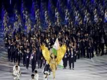 Asian Games 2018 Opening Ceremony: संस्कृतीचे दर्शन अन् इतिहासाला उजाळा...