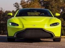 Aston Martin ने लॉन्च केली नवीन स्पोर्ट कार, जाणून घ्या किंमत आणि खासियत