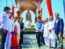 भारताला कणखर व बलवान बनविण्यात अटलजींचा सिंहाचा वाटा - देवेंद्र फडणवीस