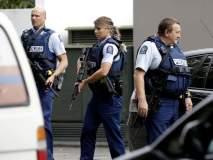 न्यूझीलंड क्राइस्टचर्चमधील मशिदीत अंदाधुंद गोळीबार, 6 जणांचा मृत्यू
