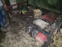 औरंगाबादमध्ये घराला आग; 16 महिन्यांच्या चिमुकल्याचा मृत्यू, 7 जण गंभीर जखमी