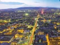 ऑरिक सिटीमध्ये चीन गुंतवणुकीस इच्छुक