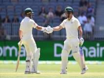 IND vs AUS 3rd Test : पुजाराच्या शतकाने दुसरा दिवस गाजवला, भारताचे वर्चस्व