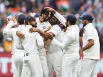 IND vs AUS 3rd Test : गावस्कर, तेंडुलकर या दिग्गजांना जे जमलं नाही ते इशांत शर्मानं केलं