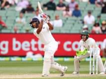 IND vs AUS 3rd Test : वाह रे पठ्ठया, मयांकने निवड सार्थ ठरवली, पण 8 धावानं विक्रम हुकला!