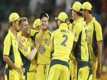 इंग्लंडची आॅस्ट्रेलियावर ५ विकेट्सने मात