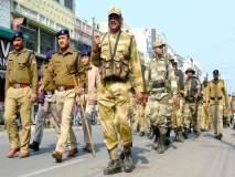 अयोध्या हल्ल्यातील दहशतवाद्यांना आज सुनावणार शिक्षा; पोलिसांचा कडेकोट बंदोबस्त