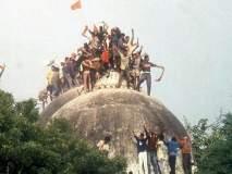 '17 मिनिटांत बाबरी मशीद पाडली, मग राम मंदिरासाठी कायदा करण्यास इतका वेळ का?'