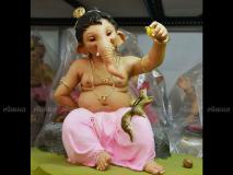 Ganpati Festival बालगणेशाच्या 'या' मोहक रुपांना तुम्ही विसरूच शकत नाही