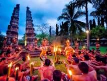 बालीतील भारतीय संस्कृती