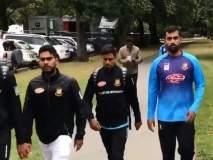 बांगलादेशचा न्यूझीलंड दौरा रद्द; आयसीसीचा निर्णय