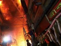 बांगलादेशमध्ये गोदामाला भीषण आग, 69 जणांचा मृत्यू