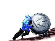 माफ केलेले कर्ज बँकांच्या तोट्यापेक्षा दीडपटीने जास्त