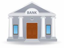 मध्यवर्ती बँक कर्मचाऱ्यांचा संप सुरूच