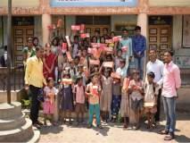 स्कुल चले हम....! ऊसतोड मजुरांची ६०८ मुलं जाणार यंदा शाळेत