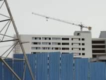बारामतीत वैद्यकीय महाविद्यालय इमारत सज्ज ; पण 'एमसीआय' परवानगीची प्रतीक्षा