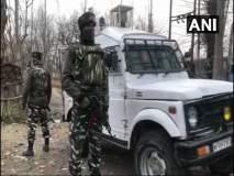 Jammu Kashmir : सोपोरमध्ये जवानांनी केला दोन दहशतवाद्यांचा खात्मा