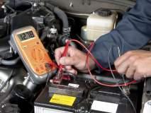 कारच्या बॅटरीचे आयुष्य वाढविण्यासाठी काय कराल ?