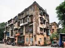 बीडीडीतील रहिवाशांना अडीच वर्षांत घराचा ताबा