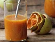 बेल फळाच्या रसाचे आरोग्यदायी फायदे वाचून व्हाल थक्क!