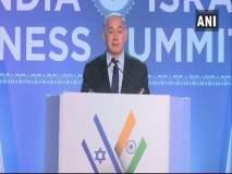 इस्त्रायलचे पंतप्रधान बेंजामिन नेतान्याहूंचा मुंबई दौरा, कडेकोट पोलीस बंदोबस्त तैनात