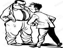 सातारा : मुलांच्या दोन गटांतील भांडणे आजोबांनी सोडवली