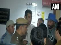 भारताच्या माजी क्रिकेटपटूवर नवी दिल्लीमध्ये हल्ला
