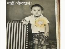 हा लहान मुलगा बनला आहे प्रसिद्ध विनोदवीर, ओळखा पाहू कोण आहे हा अभिनेता?