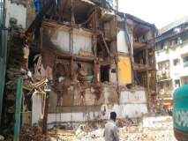 भेंडी बाजार इमारत दुर्घटनेत 33 जणांचा मृत्यू, 27 तासांनंतर एनडीआरएफनं थांबवलं बचावकार्य