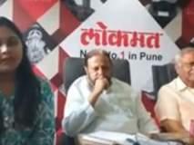 महाराष्ट्रातल्या निकालासंबंधी प्रमुख राजकीय पक्षाच्या नेत्यांशी थेट चर्चा LIVE