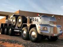 'या' व्यक्तीने तयार केली जगातली सर्वात मोठी SUV, दोन कार्सना जोडून केली एक कार!