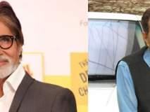 अमिताभ बच्चन यांच्या ऐवजी हे अभिनेते बनले असते बॉलिवूडचे अँग्री यंगमॅन