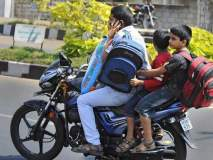 गाडी चालवताना मोबाइलवर बोलण्याची हौस जिवावर, फक्त एका वर्षात 2100 जणांचा मृत्यू...दर तासाला 17 जणांचा मृ्त्यू