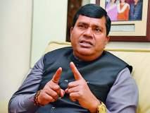 सपा-बसपा आघाडीने भाजपला फारसे नुकसान नाही :राम चरित्र निषाद