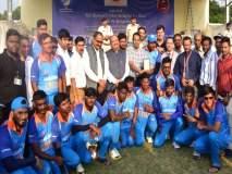 भारताची श्रीलंकेवर मात; ट्वेन्टी-20 मालिकेत विजयी आघाडी
