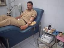 'ते' रक्तदान करून जपतात 'जिव्हाळा';रक्तदानासाठी १२००सदस्य २४ तास तत्पर