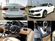 BMW 3 Series GT Sport Review: मिड रेंज लक्झरी कार घेत असाल तर ही कार उत्तम