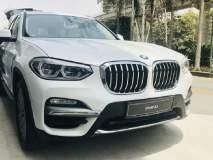BMW X3 भारतात लॉन्च, 50 लाखांपासून पुढे किंमत