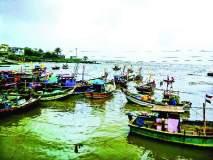 'कवी'ने वाढला समुद्रात संघर्ष