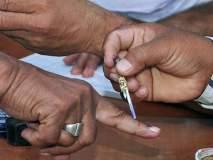 त्यानं निवडणूक अधिकाऱ्याला चॅलेंज केलं अन् बोगस मतदान उघड झालं
