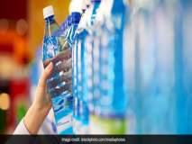 शहरातील मॉलमध्ये मोफत पाणी पुरवठा करा, शहर सुधारणा समितीत प्रस्ताव