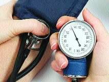 ४३ टक्के तरुणांना रक्तदाबाची सामान्य पातळी माहीत नाही