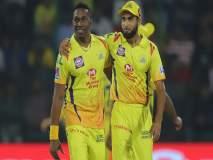 IPL 2019 : महेंद्रसिंग धोनी जगातील सर्वोत्तम कर्णधार, ड्वेन ब्राव्हो