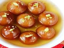 #BappachaNaivedya : असे ब्रेडचे गुलाबजाम करा की, खव्याची आठवणही येणार नाही