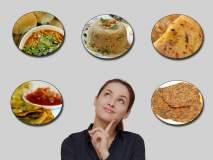 या पौष्टिक व स्वादिष्ट नाश्त्याने करा दिवसाची सुरुवात