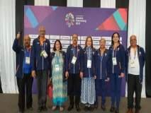 Asian Games 2018: भारताला ऐतिहासिक पदक जिंकवून देणाऱ्या हेमा देवरा यांच्याशी खास बातचीत... पाहा हा व्हिडीओ